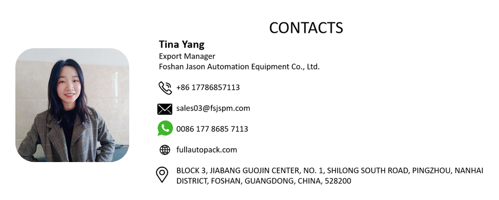 Full automatic stick instant protein powder packing machine