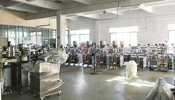 Multifunctional Small Vertical Machine Workshop