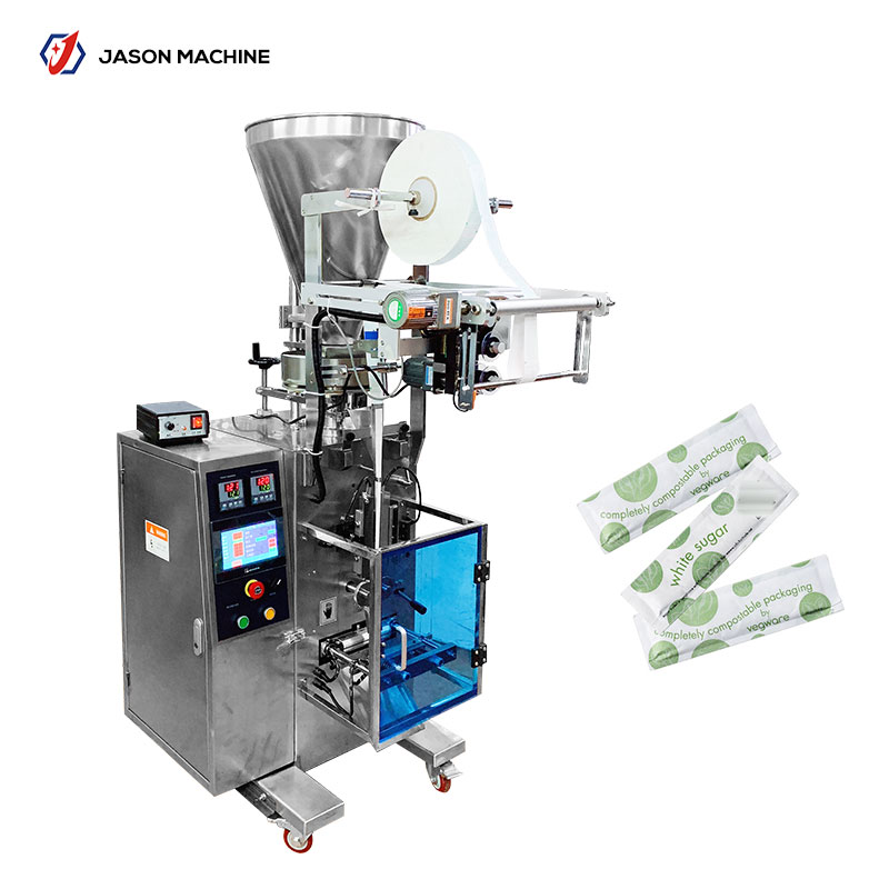 fully automatic sugar stick packing machine price