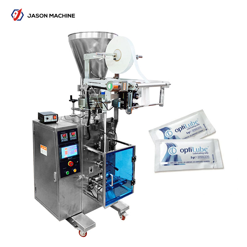 Automatic granule mini bag sugar,sachet salt packing machine