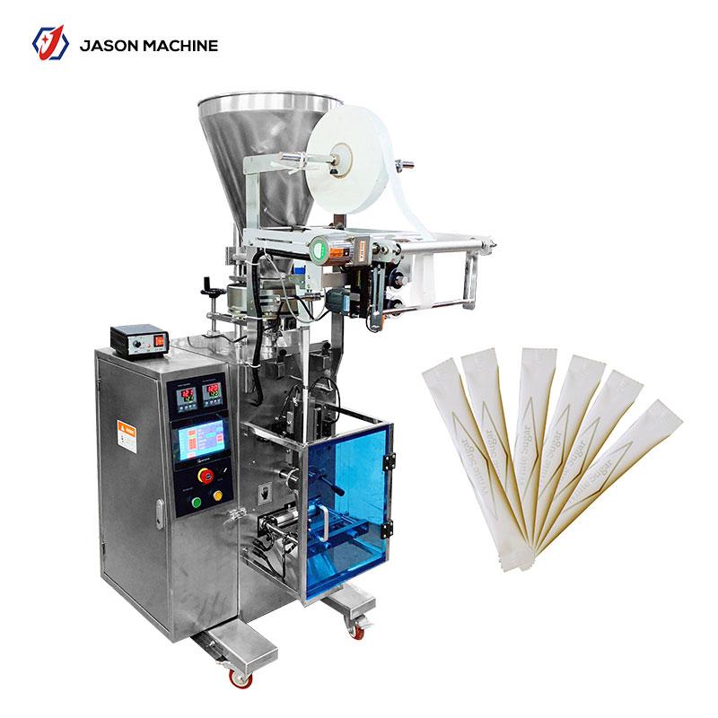 Automatic vertical small sugar stick packing machine price