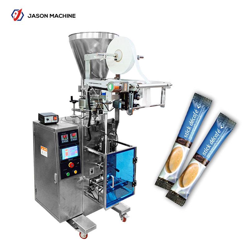 5g small sugar stick bag packing machinery price