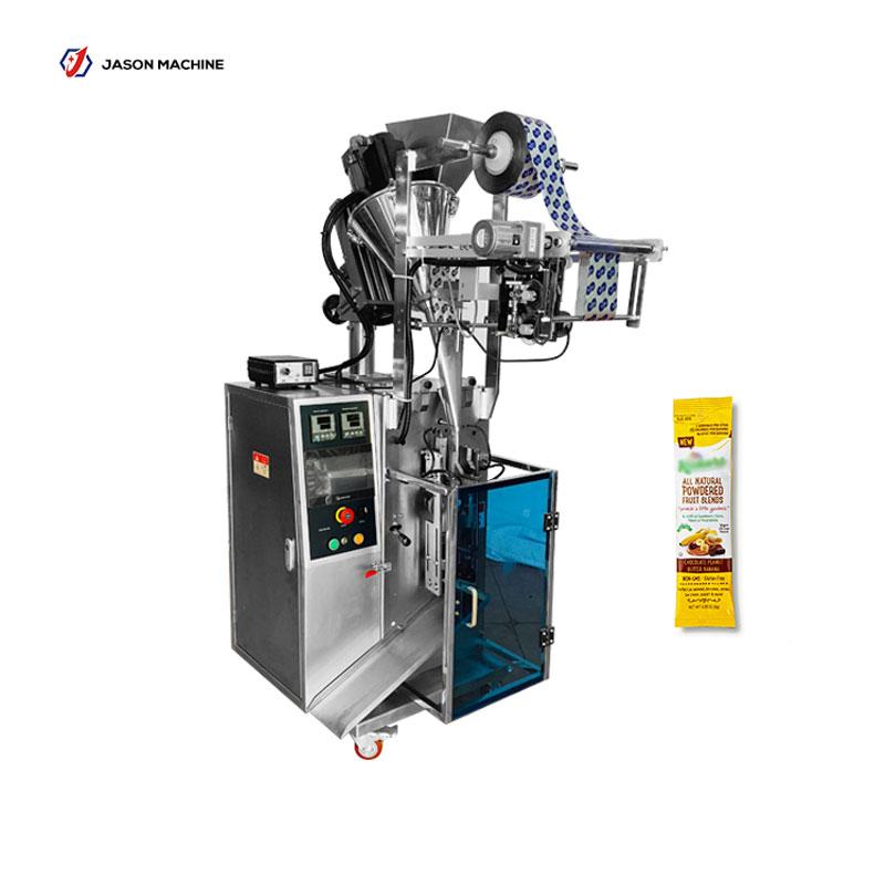 Auto powder bagging machine stick cocoa powder packing machine