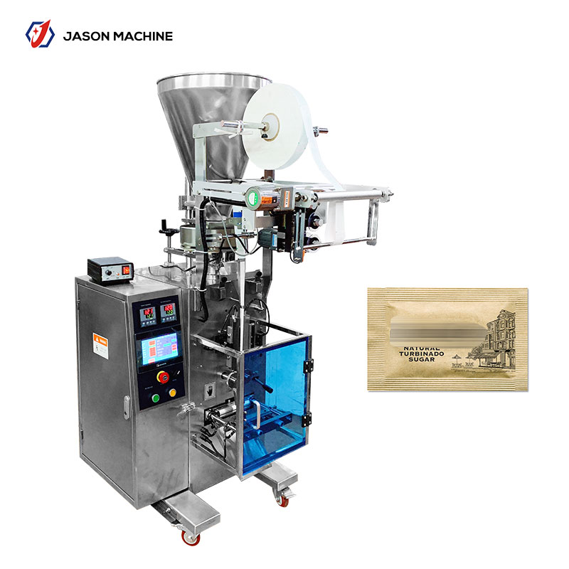 Automatic coffee Sugar stick Packing Machine price