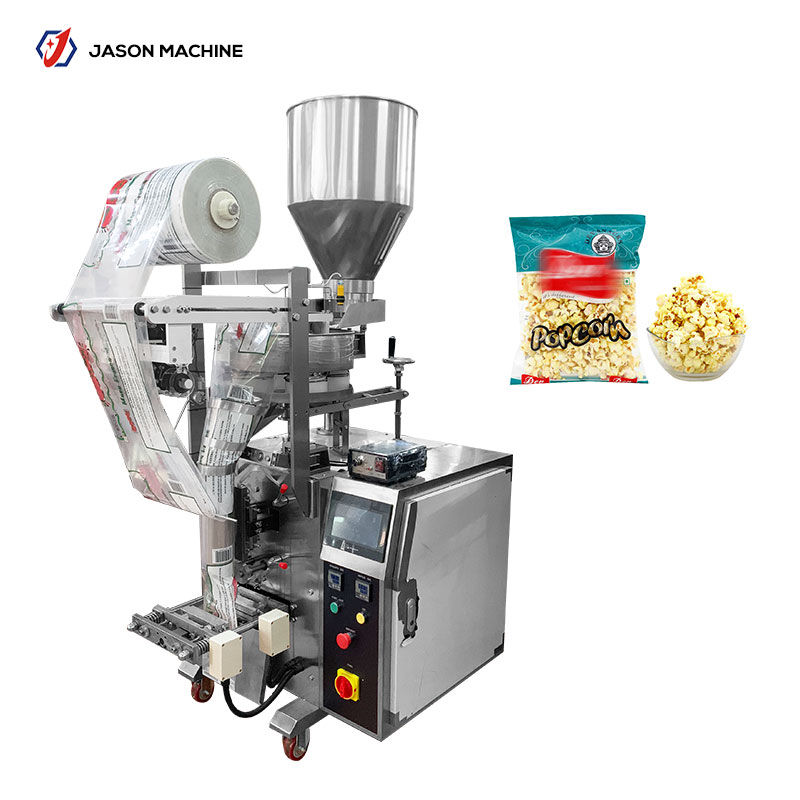 snacks/dried fruit /pistachios nuts packing machine