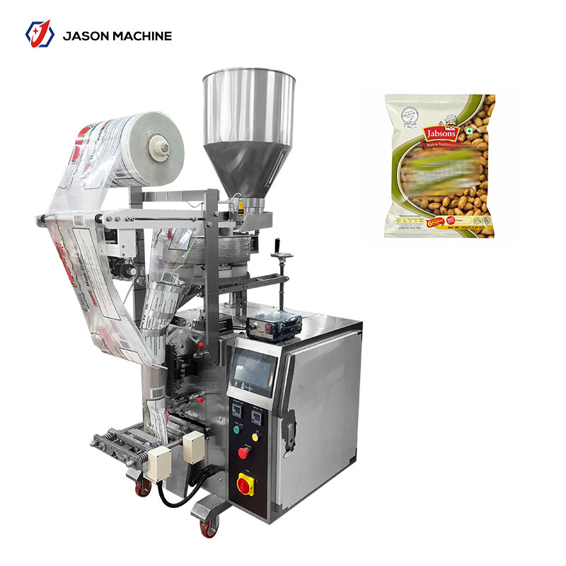 Automatic  bean packing machine with factory price