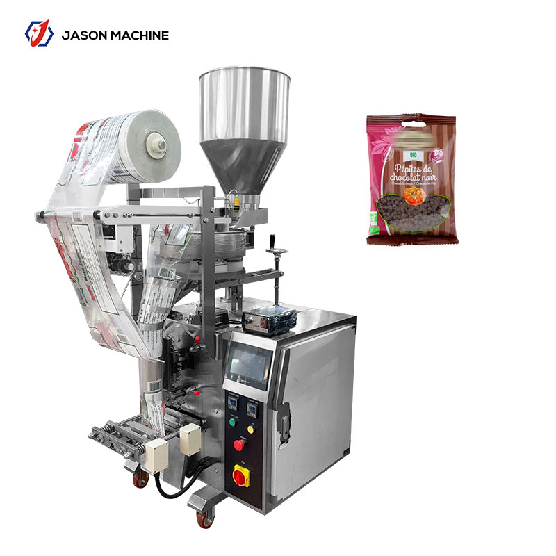 Automatic granule coffee bean vertical packing machine price