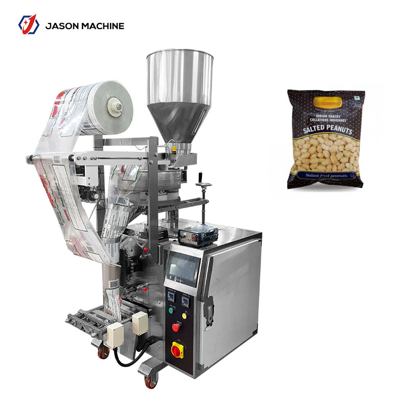 Automatic coffee bean packing machine with factory price