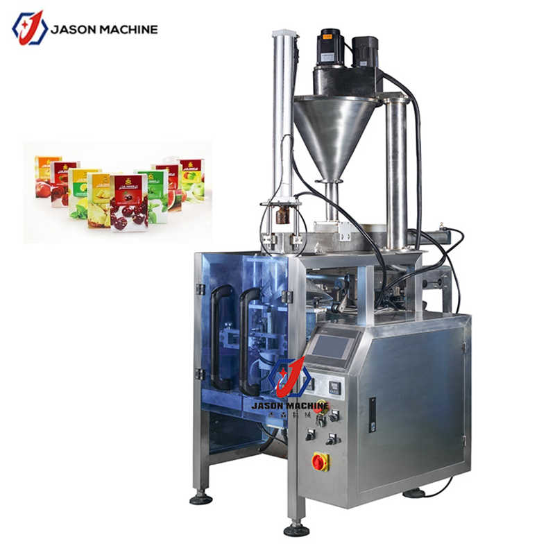Automatic Molasses Tobacco Pouch bag Packaging Machine