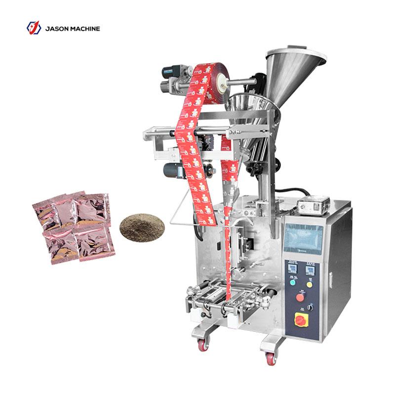 Full automatic bbq taco seasoning powder packing machine