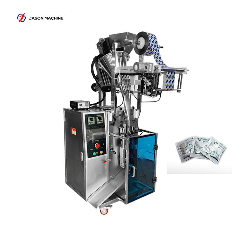 Full automatic sachet instant noodle seasoning powder packing machine