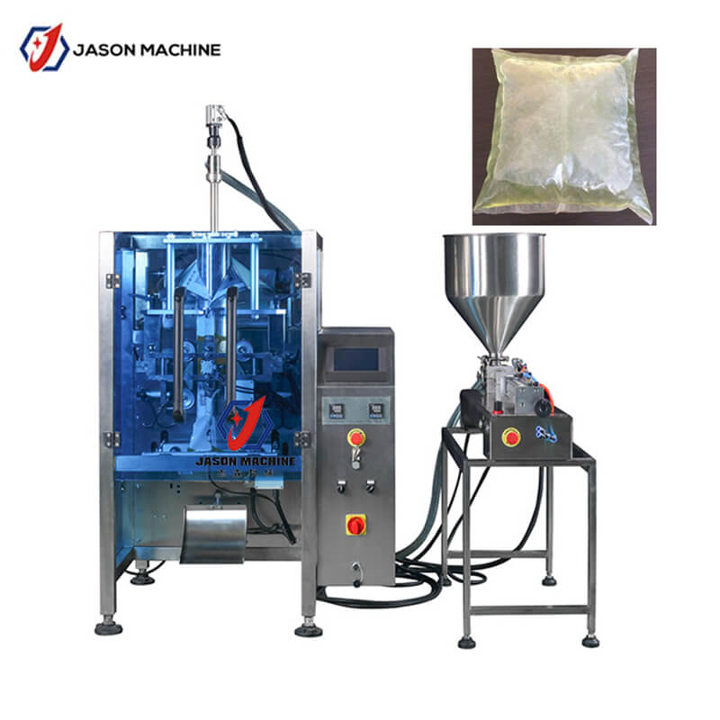 Liquid Mosquito Repellent Sachet Packing Machine