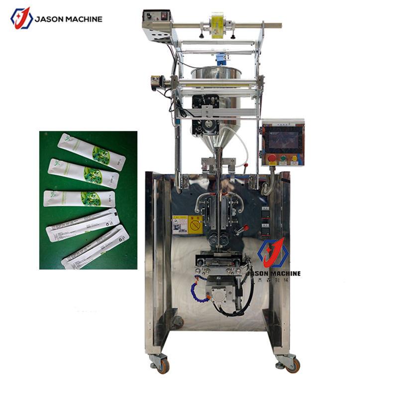 Automatic Liquid Pouch Round Corner Bag Packing Machine