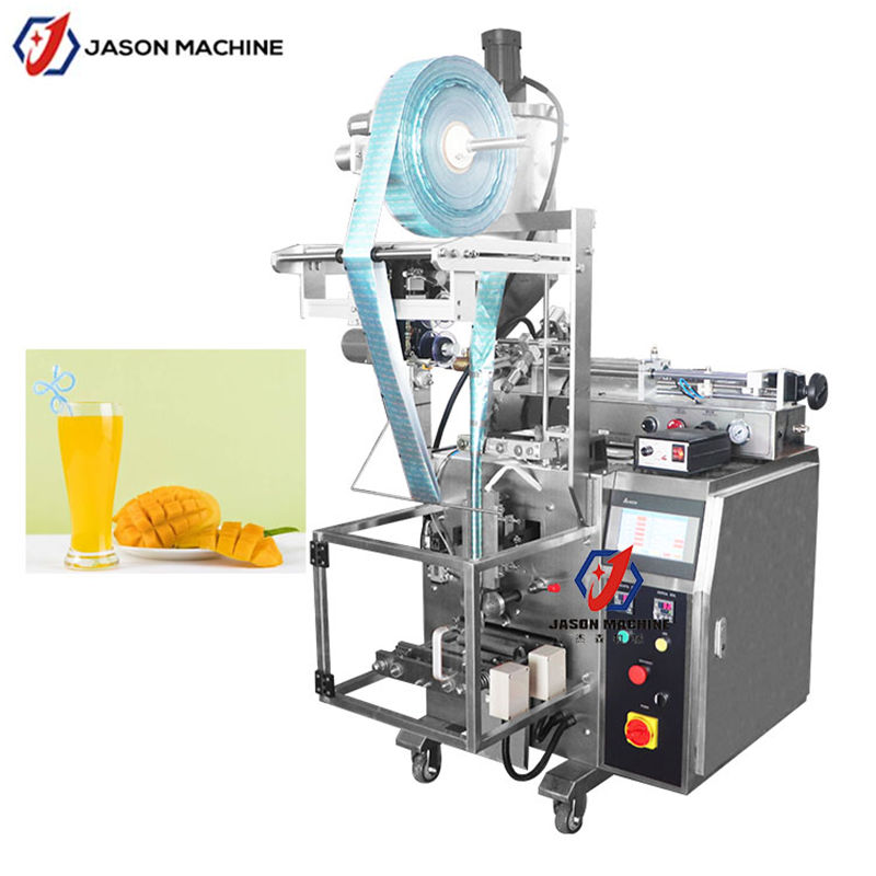 Automatic sugarcane juice vertical packing machine price