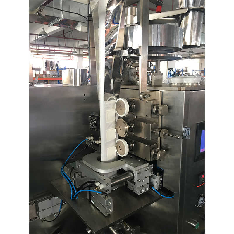 Full automatic instant drip coffee packing machine