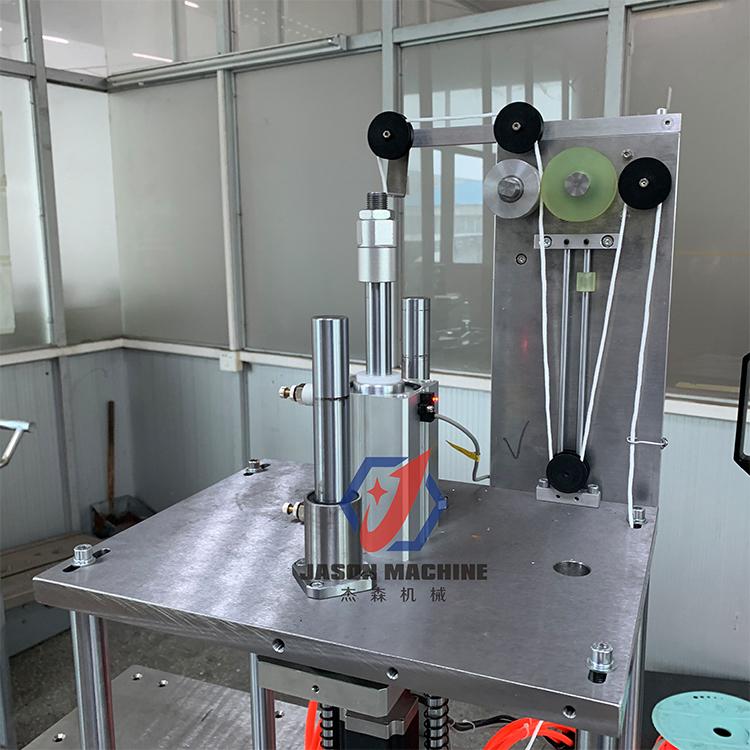 Multifunction mask ear loop welding making machine ultrasonic earloop machine