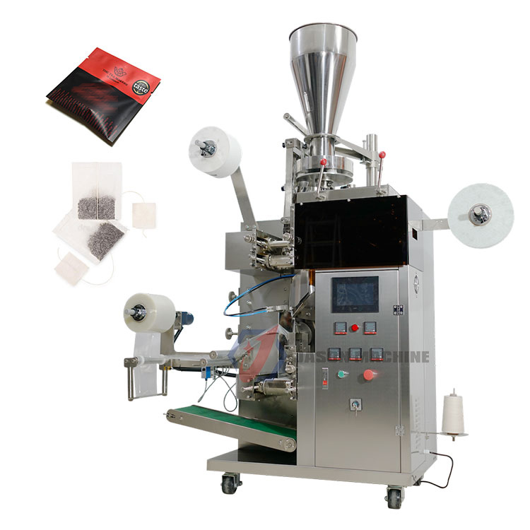 Small scale tea bag packaging machine price Constanta tea bag machine