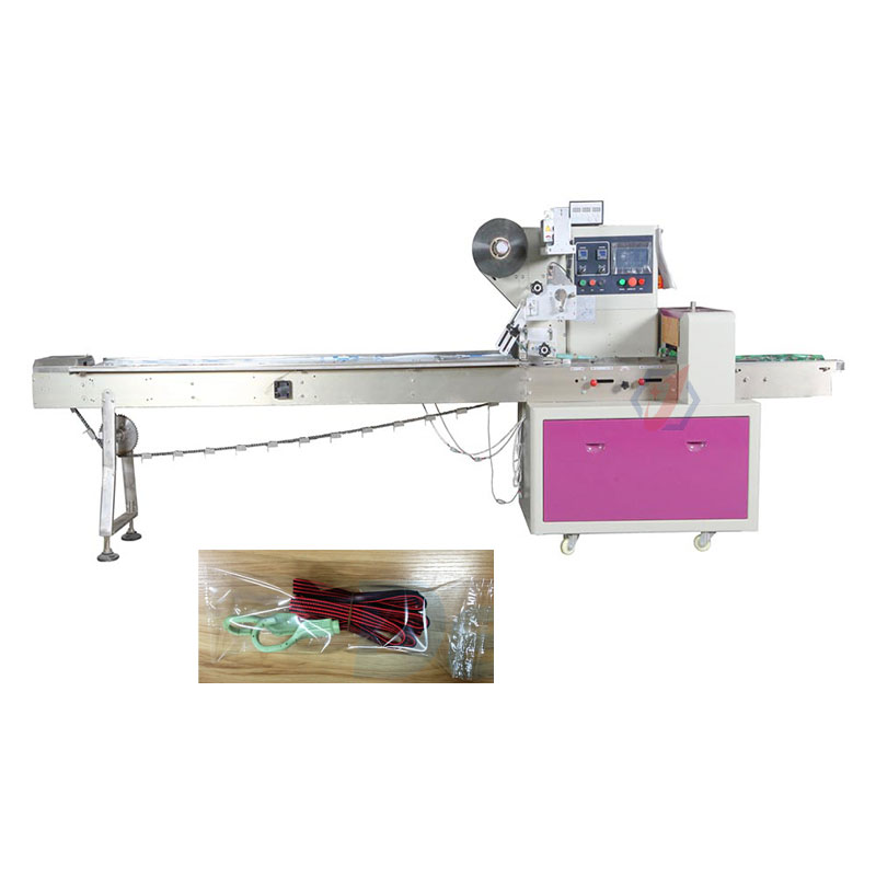 Multifunctional Leather Cord Packing Machine