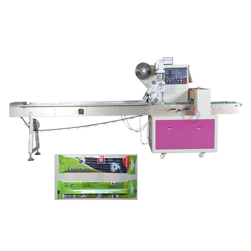 Hot Sale Semi-Automatic Pencil Sharpener Packing Machine