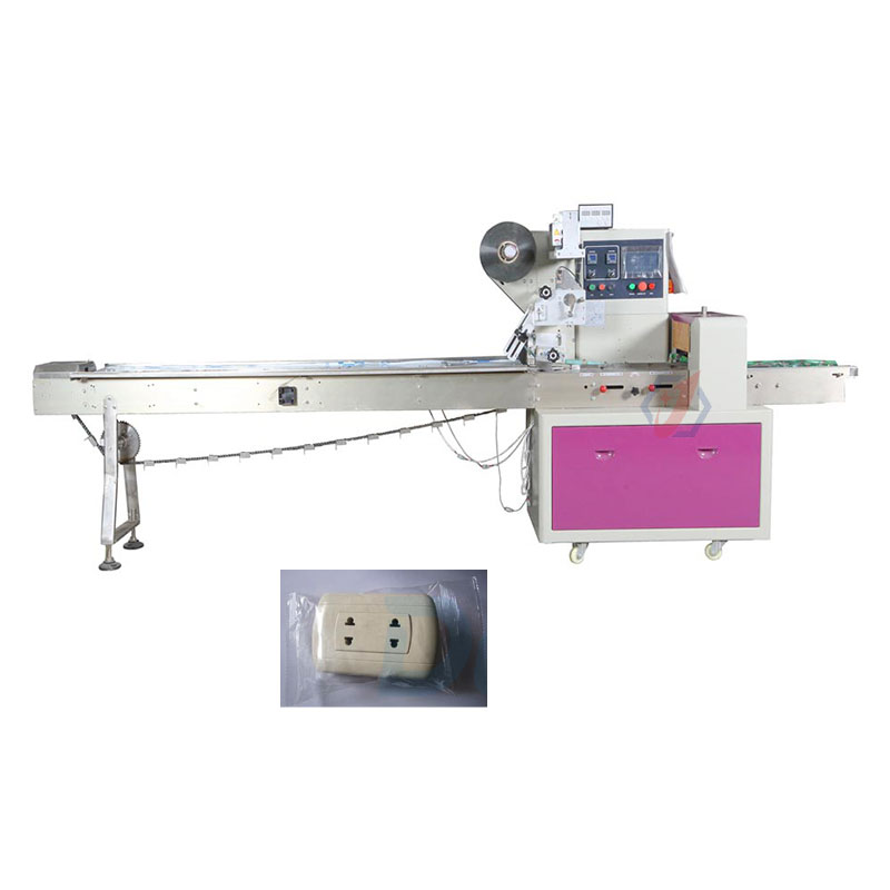 Automatic Power Strip Packing Machine