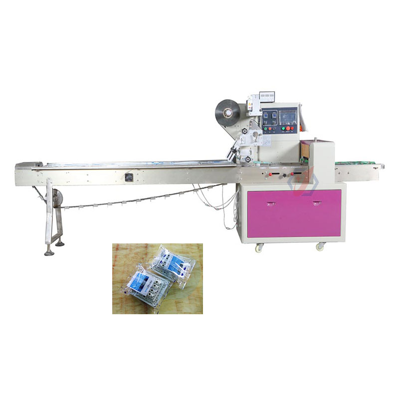 Automatic Electric Switch / Socket Packing Machine