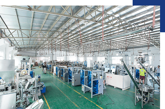 Foshan Jason Packaging Machinery Co., Ltd.